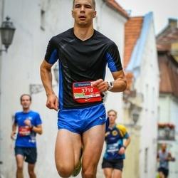 12th Danske Bank Vilnius Marathon - Marius Vymeris (3718)