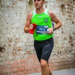 12th Danske Bank Vilnius Marathon - Gintaras Gruodis (972)