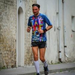 12th Danske Bank Vilnius Marathon - Ramūnas Grumbinas (809)