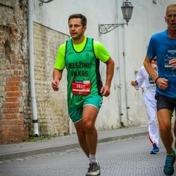 12th Danske Bank Vilnius Marathon - Andrius Petkevičius (3637)
