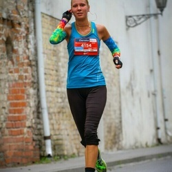 12th Danske Bank Vilnius Marathon - Rita Balciauskaite (4154)