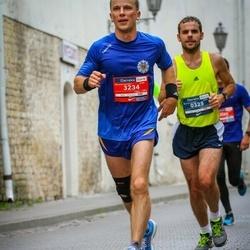 12th Danske Bank Vilnius Marathon - Andrej Markevič (3234)