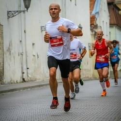 12th Danske Bank Vilnius Marathon - Aurimas Laurikaitis (3071)