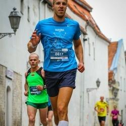 12th Danske Bank Vilnius Marathon - Milko Grozev (617)