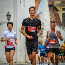 12th Danske Bank Vilnius Marathon - Edgaras Mickevičius (2356)