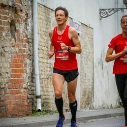 12th Danske Bank Vilnius Marathon - Valerijus Cvetkovas (4027)