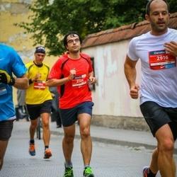 12th Danske Bank Vilnius Marathon - Hadrien Copponnex (2124)