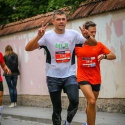 12th Danske Bank Vilnius Marathon - Donatas Zaveckas (4187)