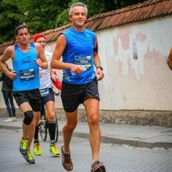12th Danske Bank Vilnius Marathon - Vytautas Ledakas (1050)