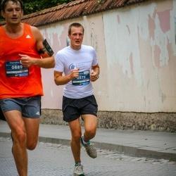 12th Danske Bank Vilnius Marathon - Nerijus Krasko (575)