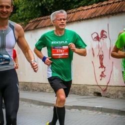 12th Danske Bank Vilnius Marathon - Evaldas Babrauskas (3787)