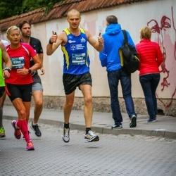 12th Danske Bank Vilnius Marathon - Andrzej Nowinowski (444)