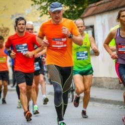 12th Danske Bank Vilnius Marathon - Gintautas Ražauskas (3690)