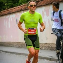 12th Danske Bank Vilnius Marathon - Giedrius Frankas (2851)