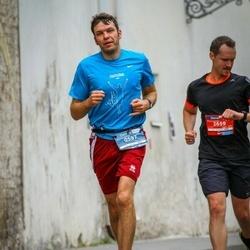 12th Danske Bank Vilnius Marathon - Vytenis Dapkevičius (597)
