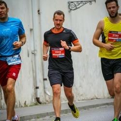 12th Danske Bank Vilnius Marathon - Giedrius Meškelė (2659)