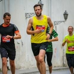 12th Danske Bank Vilnius Marathon - Mindaugas Stankevičius (3190)