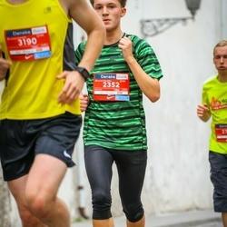 12th Danske Bank Vilnius Marathon - Laurynas Grikšas (2352)