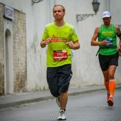 12th Danske Bank Vilnius Marathon - Andrius Žimkus (2757)