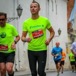 12th Danske Bank Vilnius Marathon - Jann Hoffmann (2537)