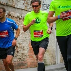 12th Danske Bank Vilnius Marathon - Darius Juozapavičius (3266)