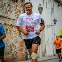 12th Danske Bank Vilnius Marathon - Žygimantas Lakavičius (3058)