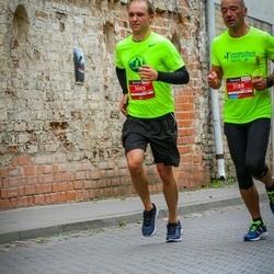 12th Danske Bank Vilnius Marathon - Daumantas Gadeikis (3665)