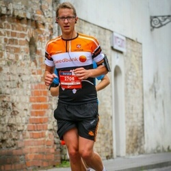 12th Danske Bank Vilnius Marathon - Karolis Redeckas (2706)