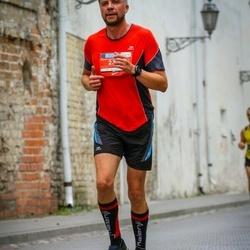 12th Danske Bank Vilnius Marathon - Liudvikas Plančiūnas (2350)
