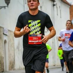 12th Danske Bank Vilnius Marathon - Darius Kuncė (2811)