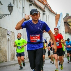 12th Danske Bank Vilnius Marathon - Dmitri Smorodin (4020)