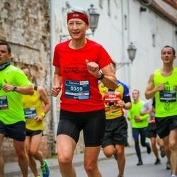 12th Danske Bank Vilnius Marathon - Anna Zauner (359)