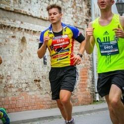 12th Danske Bank Vilnius Marathon - Luca Herbert (2944)