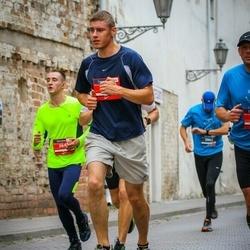 12th Danske Bank Vilnius Marathon - Dariuš Alan Šantrukov (3664)
