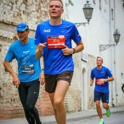 12th Danske Bank Vilnius Marathon - Mantas Didžiariekis (3111)