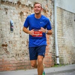 12th Danske Bank Vilnius Marathon - Vaidas Vilda (2735)