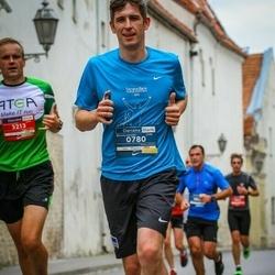 12th Danske Bank Vilnius Marathon - Norbertas Černiauskas (780)