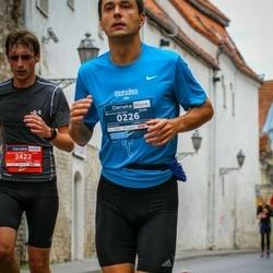 12th Danske Bank Vilnius Marathon - Žygimantas Medelis (226)