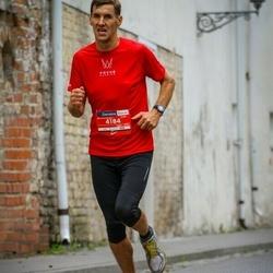 12th Danske Bank Vilnius Marathon - Saulius Prašmantas (4184)