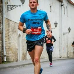 12th Danske Bank Vilnius Marathon - Robertas Stankus (3568)