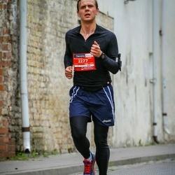 12th Danske Bank Vilnius Marathon - Laurynas Zubko (2277)