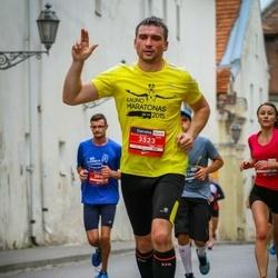12th Danske Bank Vilnius Marathon - Irmantas Kniukšta (3523)