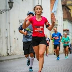 12th Danske Bank Vilnius Marathon - Laura Šlepikaitė (3395)