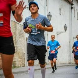 12th Danske Bank Vilnius Marathon - Andrius Simonovičius (706)