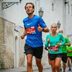 12th Danske Bank Vilnius Marathon - Reinoud Nagel (2225)
