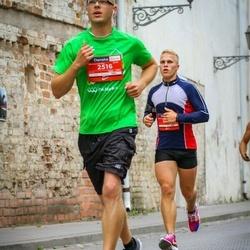 12th Danske Bank Vilnius Marathon - Ignas Švickis (2516)