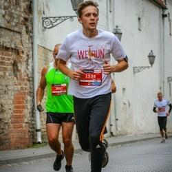 12th Danske Bank Vilnius Marathon - Vytautas Šimkus (2538)