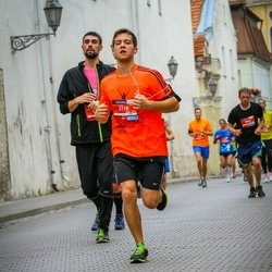 12th Danske Bank Vilnius Marathon - Edvinas Remeika (2116)
