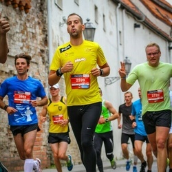 12th Danske Bank Vilnius Marathon - Marius Sirevičius (2599)