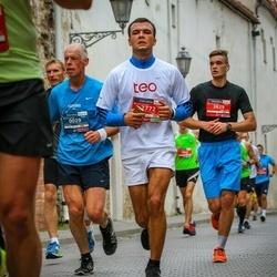 12th Danske Bank Vilnius Marathon - Kajus Girdauskas (2772)